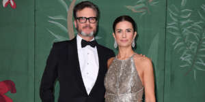 Colin Firth And His Wife Of Over 2 Decades Divorce Amid Her Supposed Affair