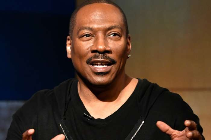 Eddie Murphy Reveals He Turned Down This Huge Role And Admits He Regrets It - 'I Feel Like An Idiot!'