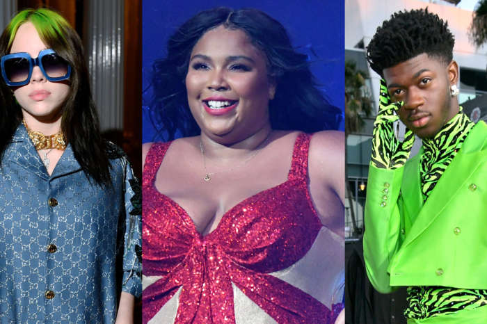 Billie Eilish, Lizzo, And Lil Nas X Are The Winners Of Apple's First 'Apple Music Awards'