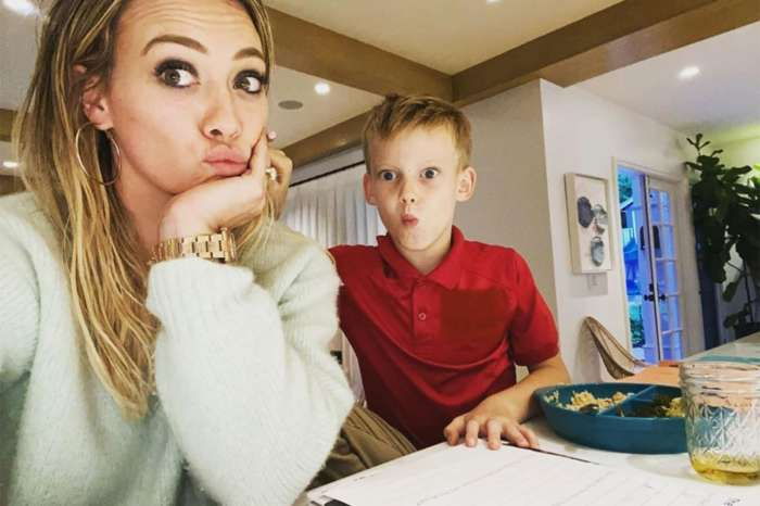 Hilary Duff Speaks Out After Paparazzi Following Her Family 'Everywhere' Make Her Son Cry