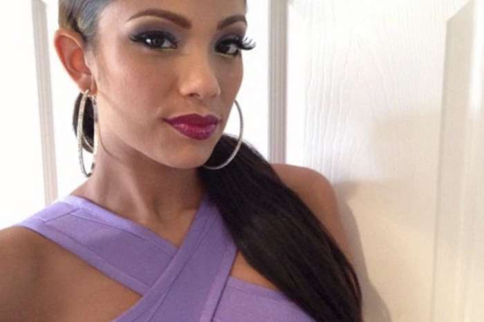 Erica Mena Invites Her Fans To Meet Bella, Her Character From The BET Original Film 'Sacrifice'