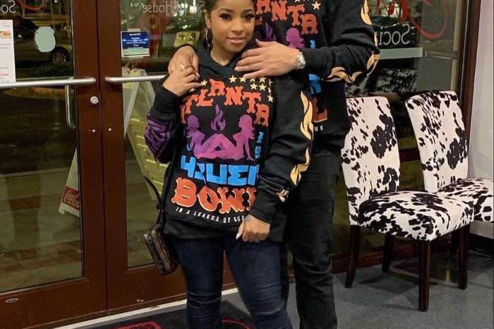 Toya Wright And Robert Rushing Tour Amsterdam And End Up In The Red Light District And The Museum Of Prostitution - Check Out The Pics And Videos!
