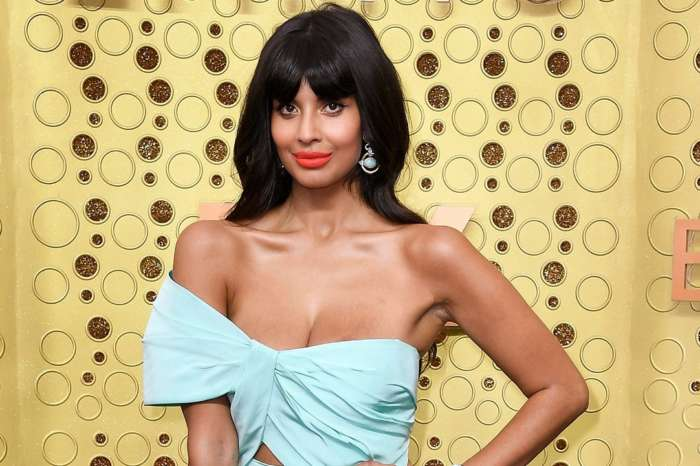 Jameela Jamil Posts Throwback Pic From When She Was Struggling With An Eating Disorder And Body Dysmorphia - Gets Candid!