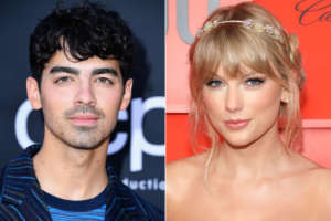 Joe Jonas Sings Taylor Swift's 'Lover' To His Brother Nick Proving The Exes Have No Bad Blood Anymore - Watch!