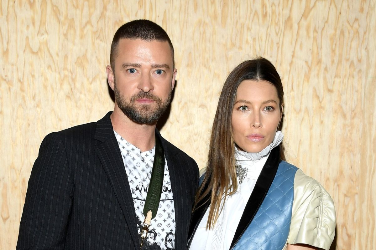 Justin Timberlake, Jessica Biel on the road to progress after cheating scandal