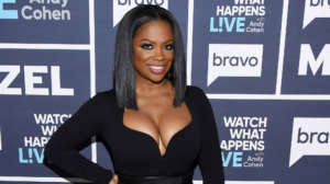 Kandi Burruss Flaunts Long Braids And Her Fans Are Here For This New Look
