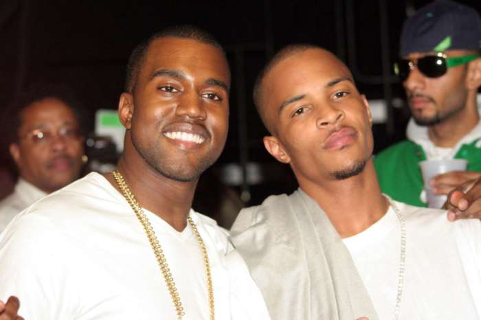 Kanye West Defends T.I.'s Controversial Comments About Checking Daughter's Hymen - It Was 'God Approved'