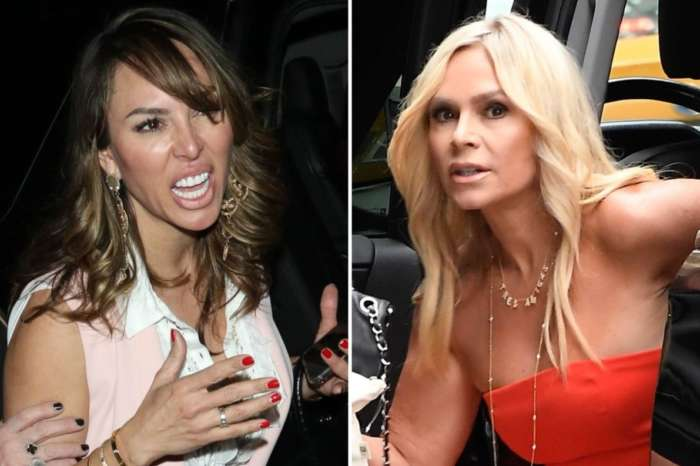 Kelly Dodd Drags Tamra Judge Over Her Rocky Relationship With Her Daughter In Brutal Diss!
