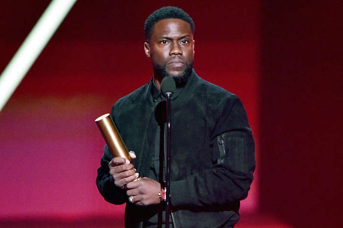Kevin Hart Remembers His Mother In A New Netflix Documentary