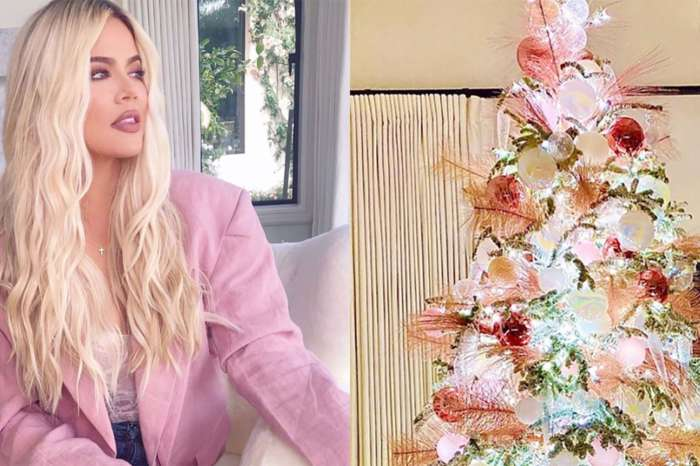 Khloe Kardashian Sparks Massive Photoshop Rumors With These Photos In Which She's Twinning With True Thompson
