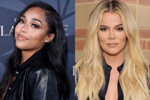 Jordyn Woods Says She's 'Exhausted' In Video Response To Being Accused Of Dissing Khloe Kardashian With Post About Haters