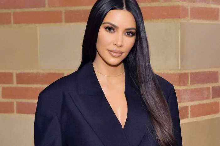 KUWK: Kim Kardashian Responds To Report She Gifted North West The Bloody Shirt John F. Kennedy Was Wearing When He Was Assassinated