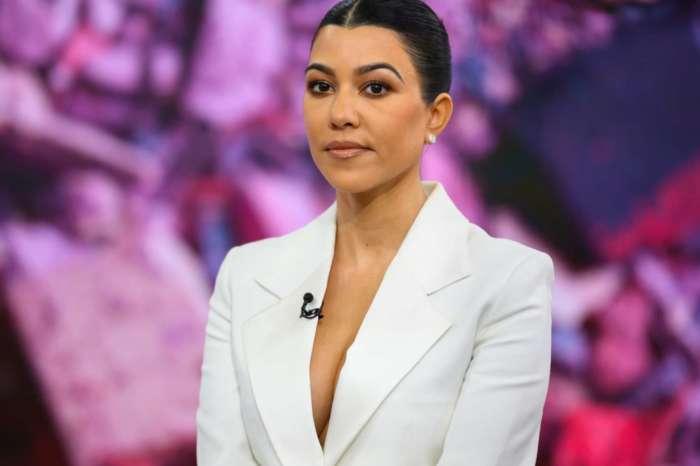 KUWK: Kourtney Kardashian And Scott Disick Rave About Their Sons On Their Shared Birthday!
