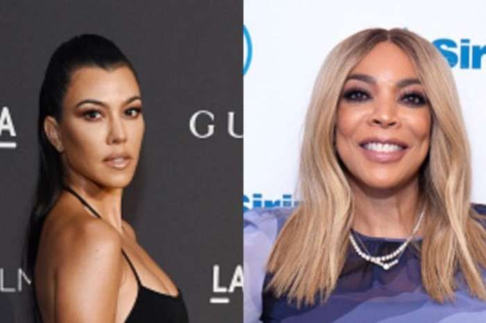 Wendy Williams Defends Kourtney Kardashian After Sisters Kim And Khloe Accuse Her Of Sharing Way Too Little Of Her Personal Life On KUWK!