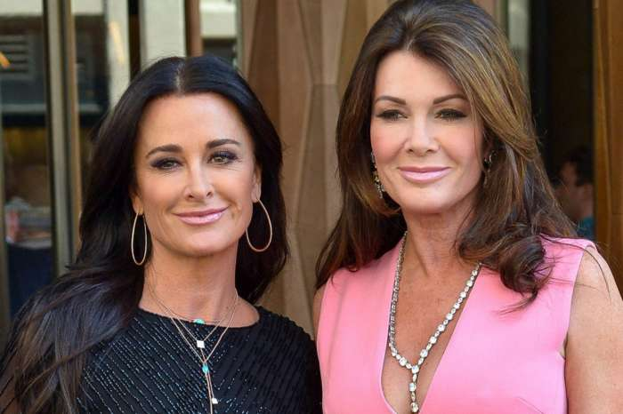 Kyle Richards Says That Shooting RHOBH After Lisa Vanderpump's Exit Has Given Her 'A Lot Of Anxiety' Amid Rumors Season 10 Is Boring!