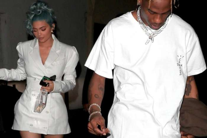 KUWK: Kylie Jenner And Travis Scott Caught On Camera At A Casino Together And Fans Have Theories About Their Relationship Status!