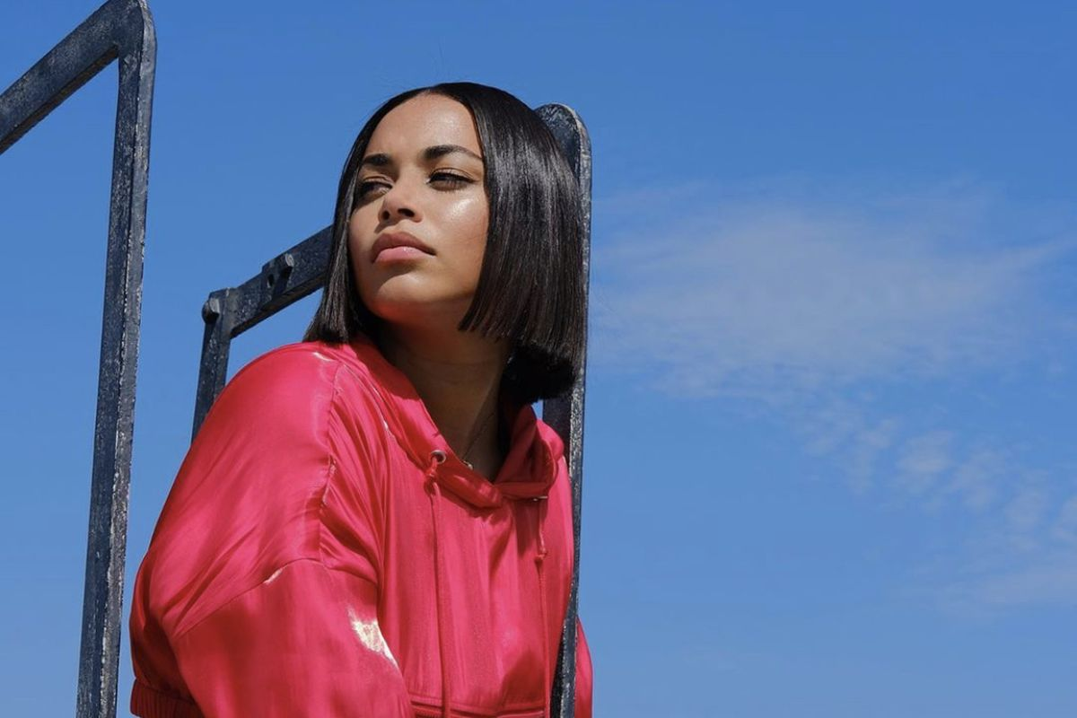 Lauren London's Fans Are Mind-Blown By Her Strength That She Shows In The Viral Puma Ad That Honours Nipsey Hussle