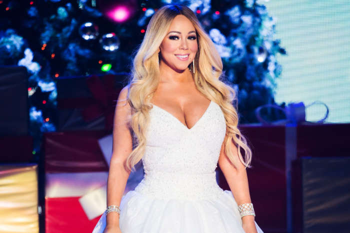 Mariah Carey Confessed That 'All I Want For Christmas' Used To Really 'Irritate' Her!