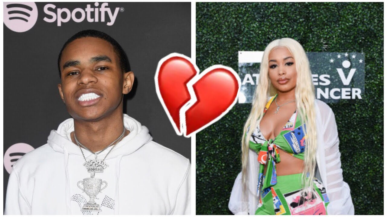 DreamDoll Talks About Booty Injections And Claims Her Ex, YBN Almighty Jay Put His Hands On Her
