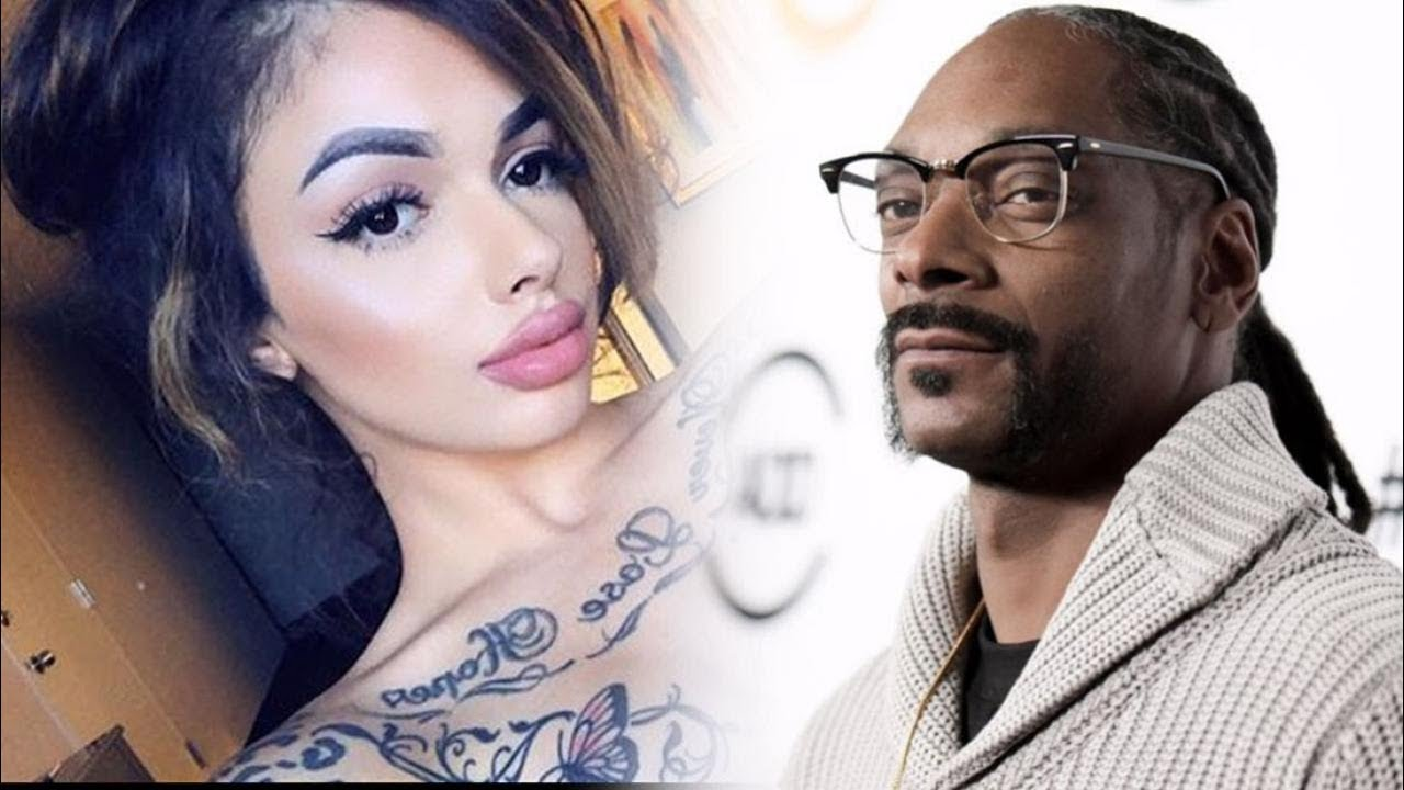 Celina Powell Slams Snoop Dogg With New Sexual Encounter Details - See Her Video