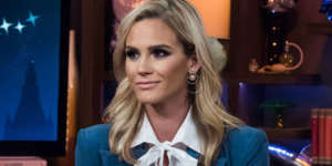 Meghan King Edmonds Admits She's 'Too Thin' As Fans Worry About Her Health Amid The Divorce - 'I'm A Stress Non-Eater'