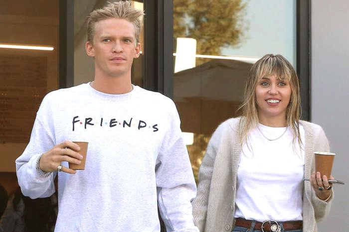 Cody Simpson Denies He Cheated On Miley Cyrus Amid Rumors