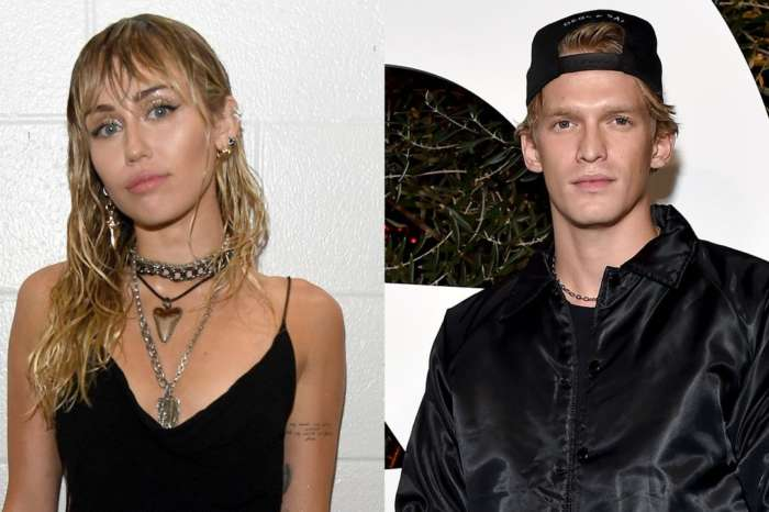 Miley Cyrus And Cody Simpson Have A 'Wholesome' Christmas Together Amid Breakup Speculations