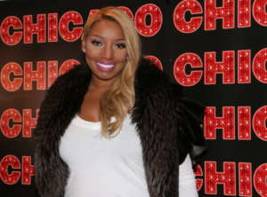 NeNe Leakes Looks Gorgeous In Black At A Prestigious Event - See The Pics Here