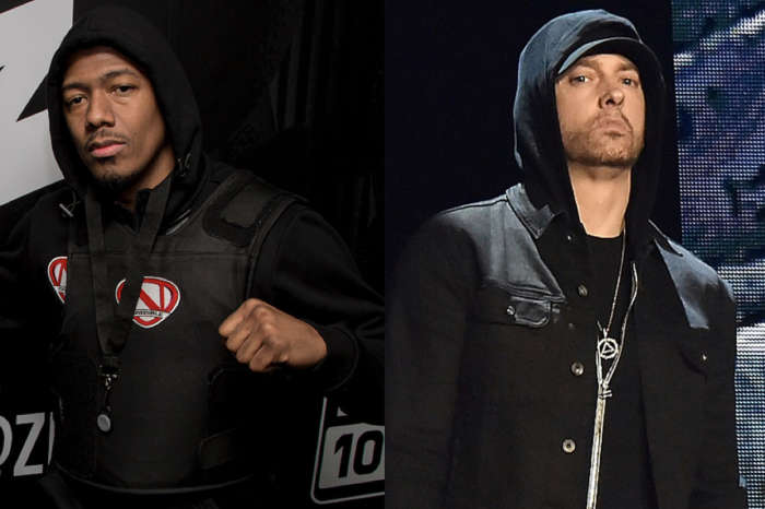 Nick Cannon Provokes Eminem To 'Come Out And Play' As Their Back And Forth Continues!