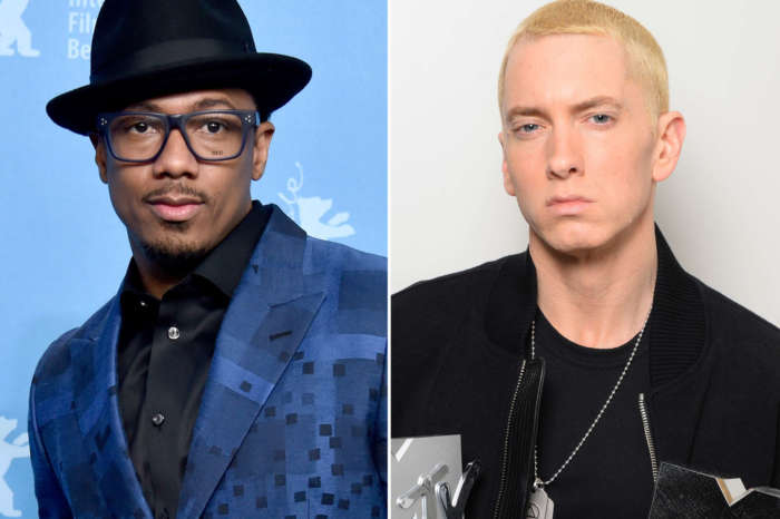 Nick Cannon Disses Eminem Again - Says He Gets Facelifts, Supports Trump And More!