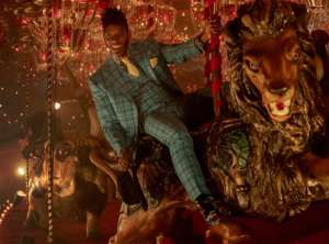 Orlando Jones Reveals He Was Fired From American Gods And The Reason Might Make People Angry!