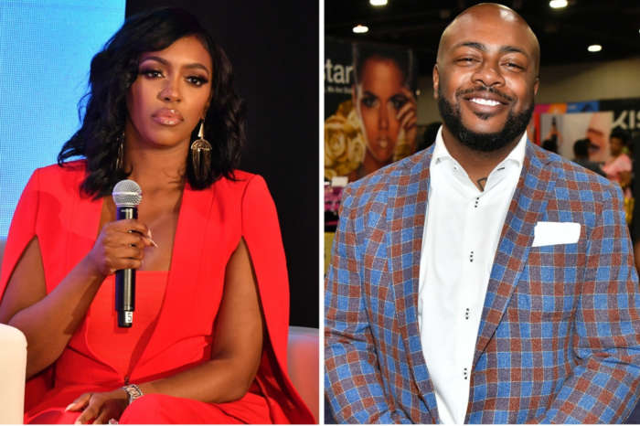 Porsha Williams Finds It Painful To Relive Fiance Dennis McKinley's Betrayal As His Cheating Storyline Airs On RHOA!