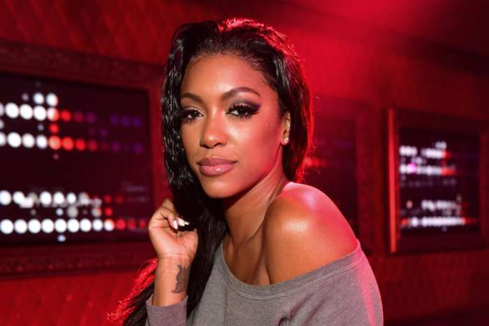 Porsha Williams Draws Attention To The Urgent Maternal And Infant Health Crisis In The United States