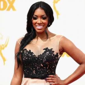 Porsha Williams Celebrates One Of RHOA's Bomb Producers