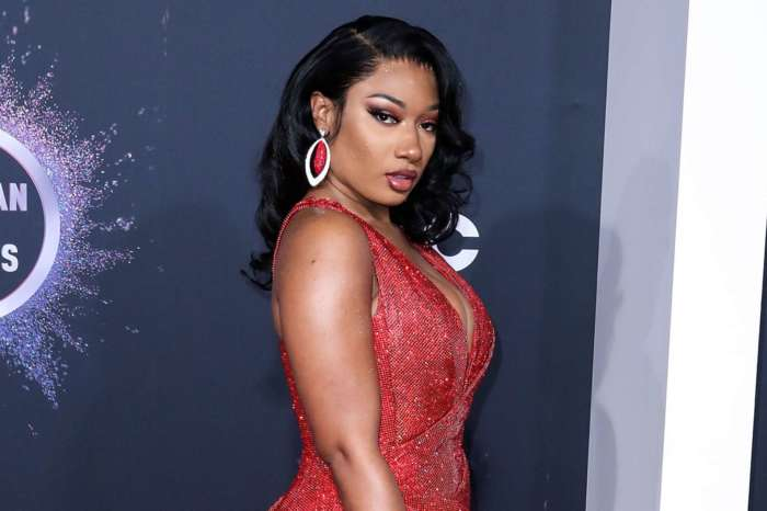 Megan Thee Stallion Opens Up About Spending The Holidays Without Her Mother And Great Grandmother For The Very First Time
