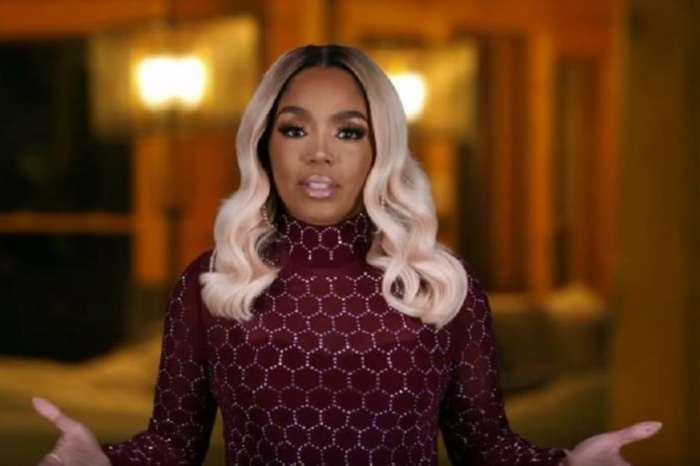 Rasheeda Frost Shares Footage From The New Year's Eve Party Preparations At The Frost Bistro