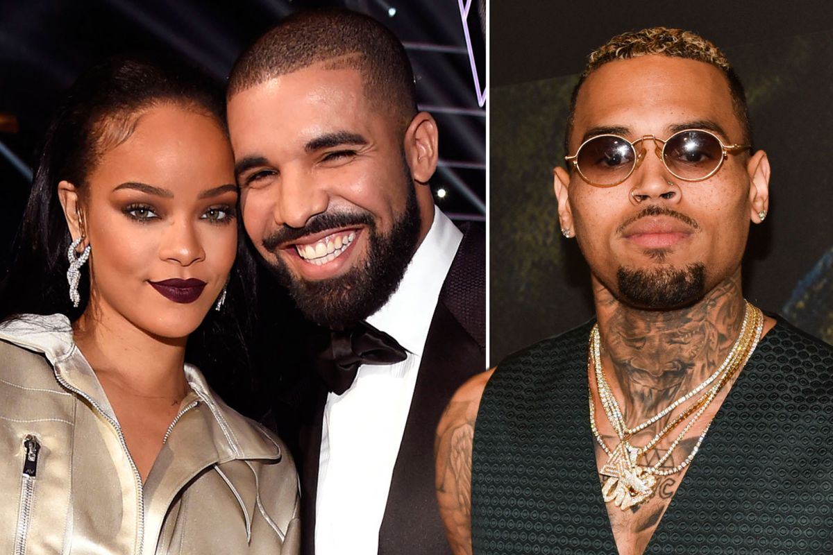 Drake Reveals Whether He Still Has a Relationship with Rihanna