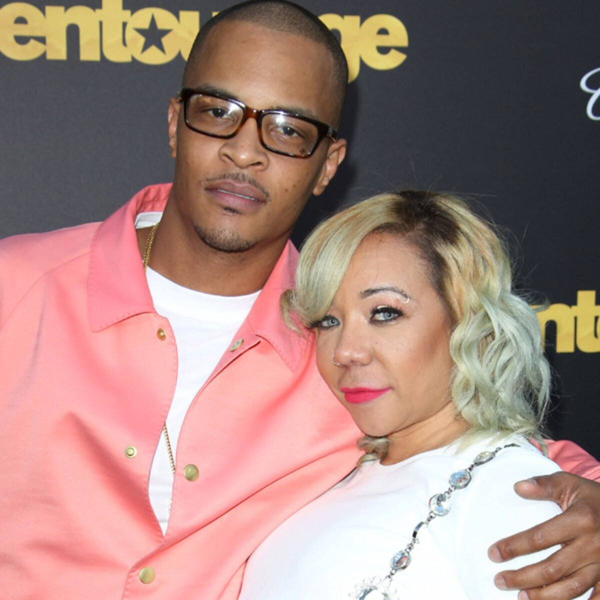 Tiny Harris Is Proud Of T.I. And She Supports Him Amidst The Massive Backlash Surrounding Him Following The Deyjah Harris Controversy