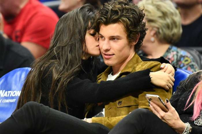 Camila Cabello Shares What She And Shawn Mendes Do On A Daily Basis As A Couple - 'Making Out Is A Lot Of It'