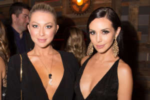 Scheana Marie Speculates That Stassi Schroeder Will Be The First To Get Pregnant Out Of The Vanderpump Rules Stars
