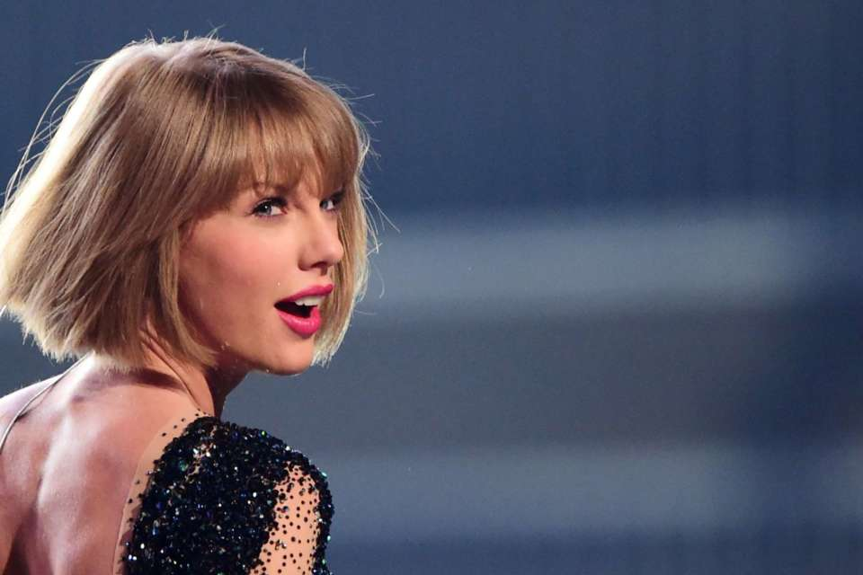 Taylor Swift Says She Would've Paid 'So Much' To Buy The Rights To Her Music If She Was Given The Opportunity