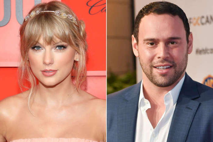 Taylor Swift Slams 'Toxic' Scooter Braun During Woman Of The Decade Award Acceptance Speech