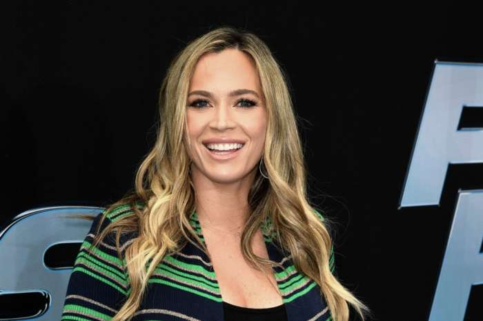 Teddi Mellencamp Wants You To Help Name Her Third Addition To The Family!