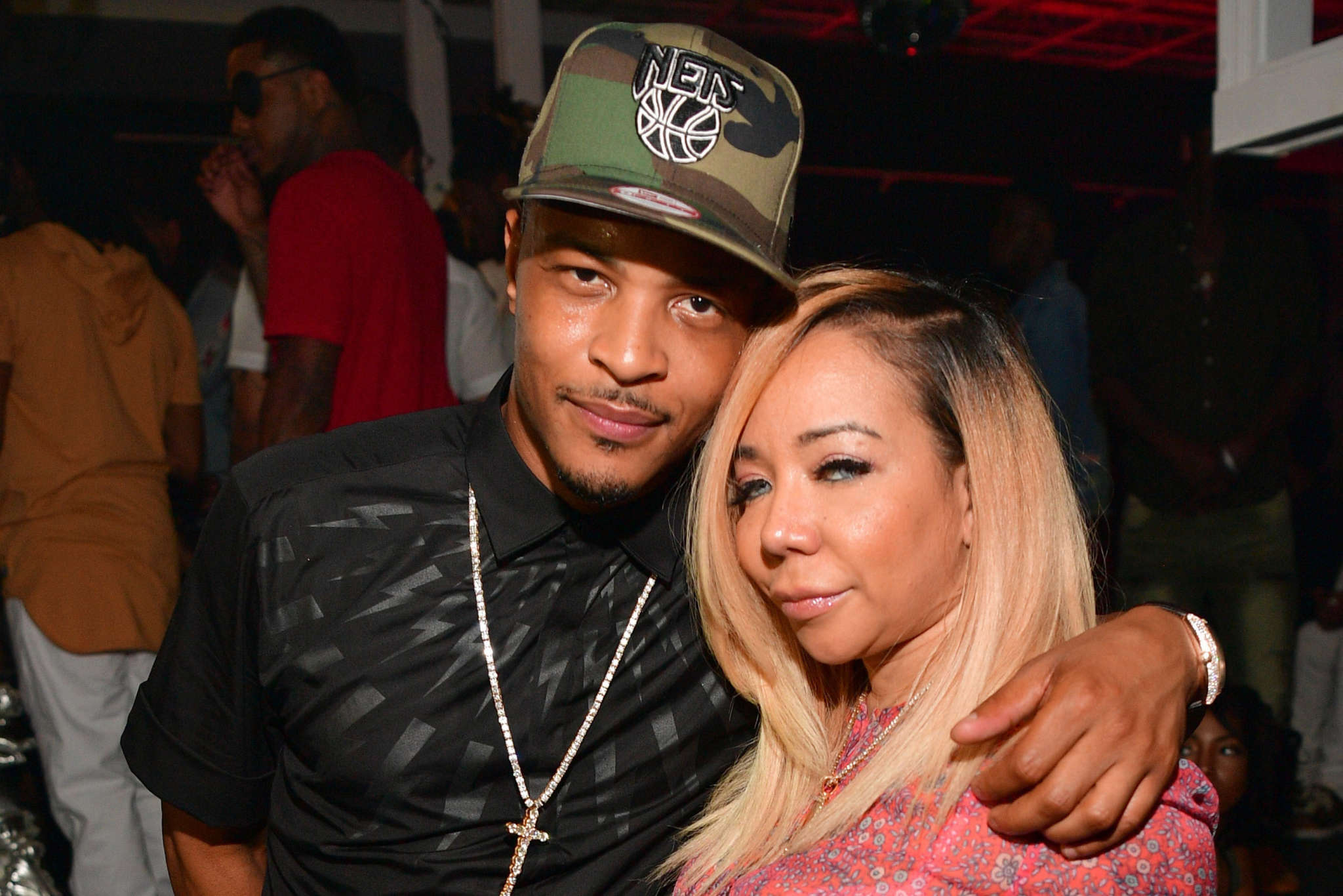 Tiny Harris Confesses She Put Herself 'Out There' While Married To T.I. – Did She Cheat As Well?
