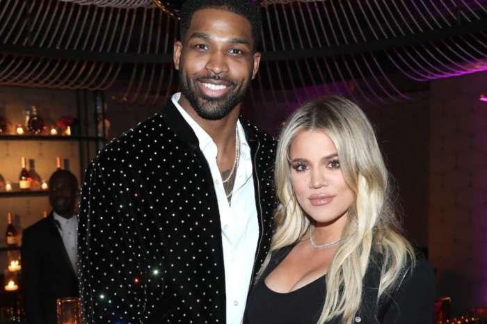 KUWK: Khloe Kardashian Explains Why She Wants Tristan Thompson In Her Life In Emotional Rant