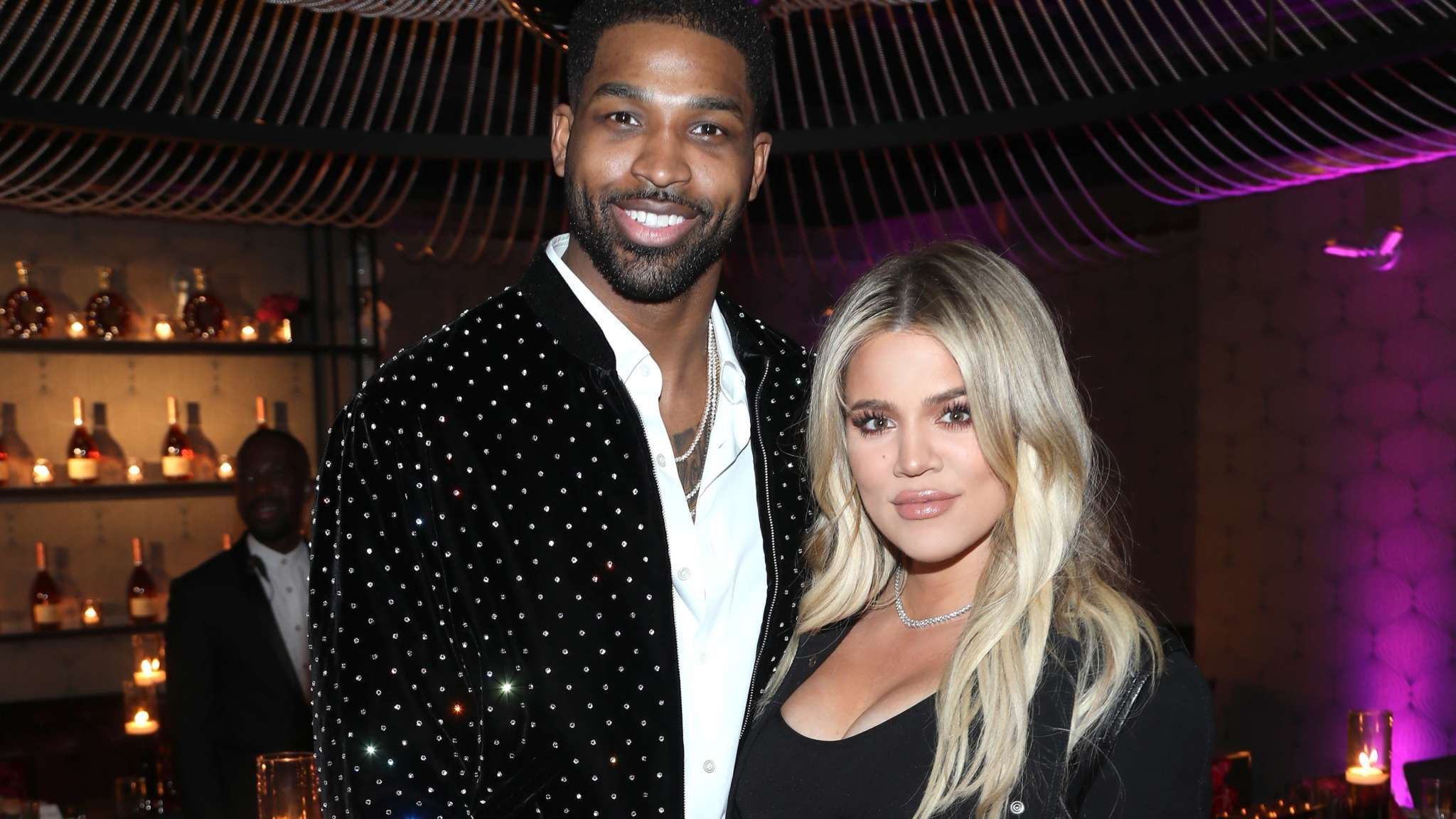 Khloé Kardashian claps back at fans AGAIN following Tristan backlash