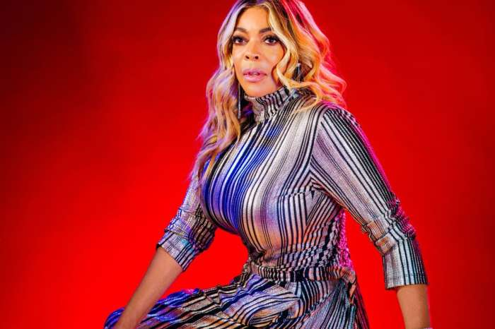 Wendy Williams Says She 'Can't Wait' To Be Back On Her Talk Show Despite Great Holiday Vacation With Loved Ones!