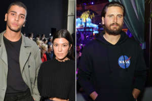 KUWK: Scott Disick Reportedly Finds It Difficult To See Baby Mama Kourtney Kardashian Reunited With Younes Bendjima - Here's Why!