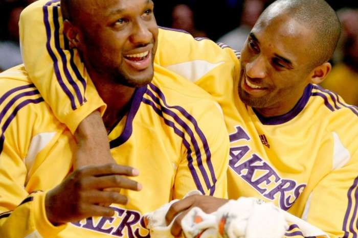 Lamar Odom Is Heartbroken: He's Reflecting On The Loss Of Kobe Bryant - The Pain Is Similar To The One Triggered By The Death Of His Son - See The Video