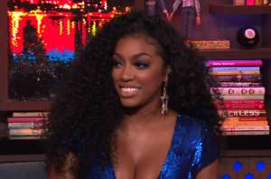 Porsha Williams Has The Most Precious Advice For People - Read It Here
